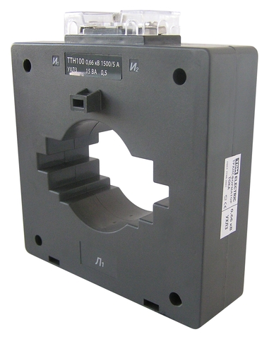 ТТН 100/2000/5-15VA/0,5S TDM