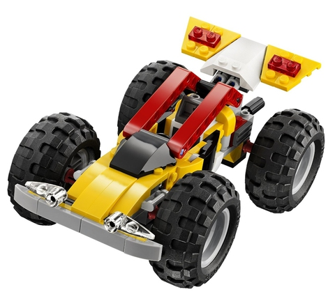 LEGO Creator: Квадроцикл 31022
