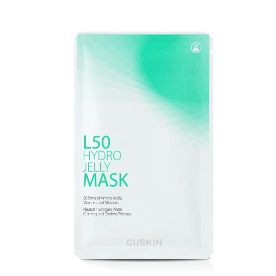 Купить Альгинатную маску с витамином U L50 Hydro Jelly Mask - 20 g