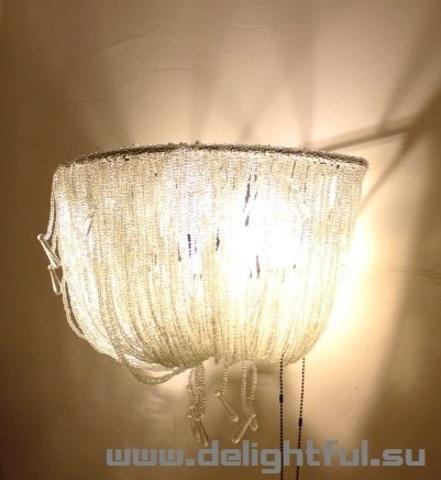 Design lamp 07-508