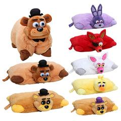 Пять Ночей с Фредди подушки игрушки — FNAF Plush Toys
