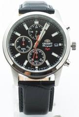 Мужские часы Orient FKU00004B0 Chronograph