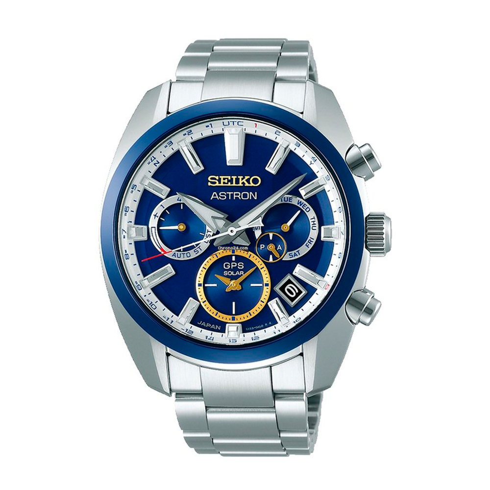 Наручные часы Seiko Astron SSH045J1 фото