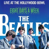 The Beatles ‎/ Live At The Hollywood Bowl (LP)