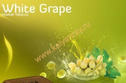 Argelini White Grape