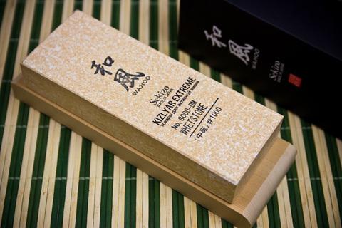 Японский водный камень Wahoo Sekizo #1000