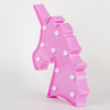 Ночник Unicorn Pink