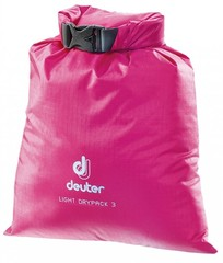Гермомешок Deuter Light Drypack 3