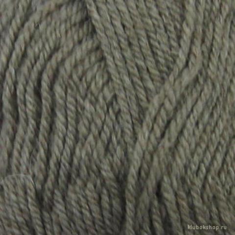 Пряжа Носочная (Пехорка) 530 Светлый натуральный, фото