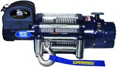 Лебедка электрическая SuperWinch Talon 18 24v