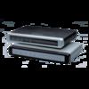 Grandstream GXW4104 - IP шлюз