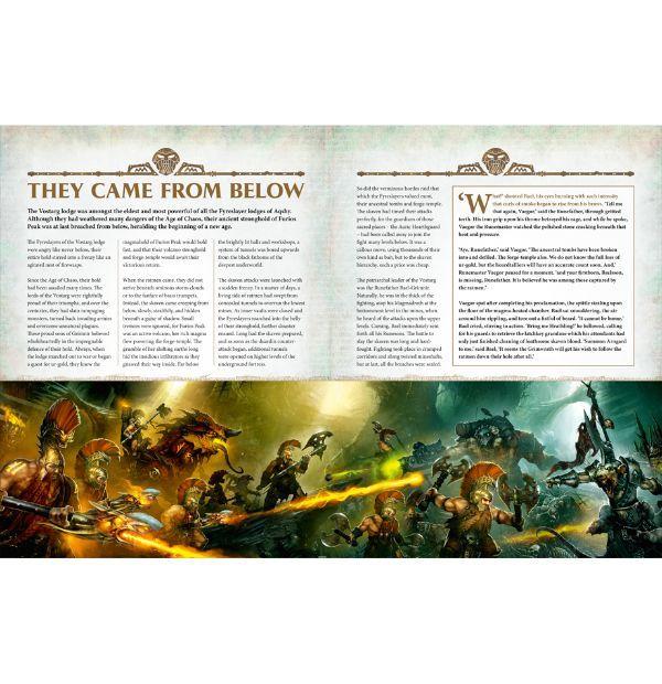 The Realmgate Wars: Balance of Power (hardback)