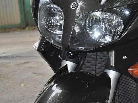 Двухканальный видеорегистратор для мотоцикла AVIS Electronics AVS1080BOX
