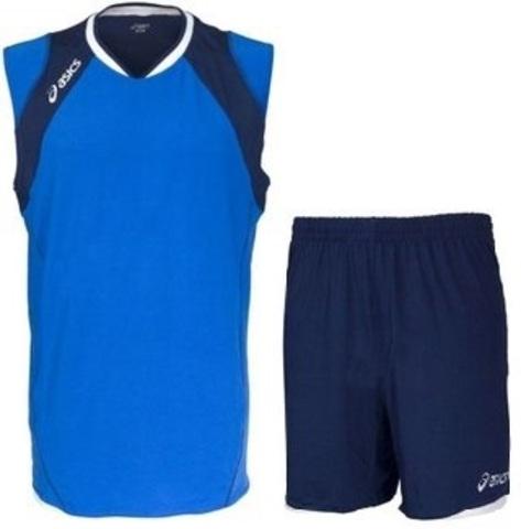 Форма волейбольная Asics Set volley SMU