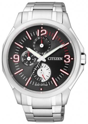 Купить Наручные часы Citizen AP4000-58E по доступной цене