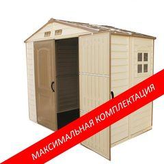 Хозблок StoreAll МАХ 8х6