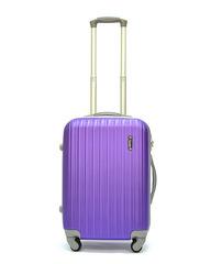 Чемодан Ananda APL-833-FIOL-S Фиолетовый