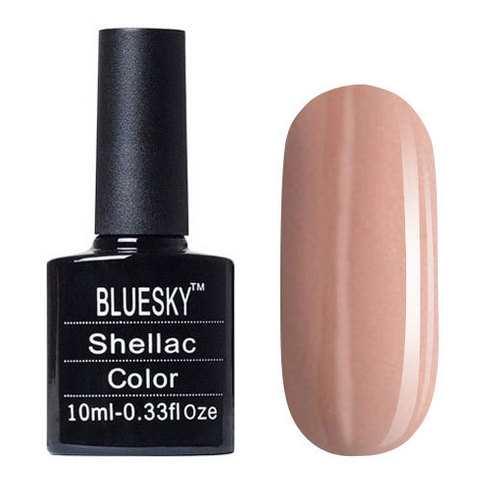 Bluesky Shellac  10ml. № 564