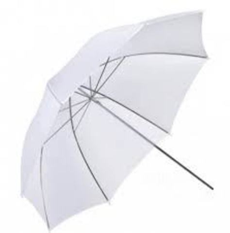 Зонт на просвет  Fujimi FJU561-40 101см