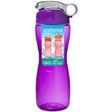Бутылка для воды Hydrate 645 мл, артикул 590, производитель - Sistema, фото 5