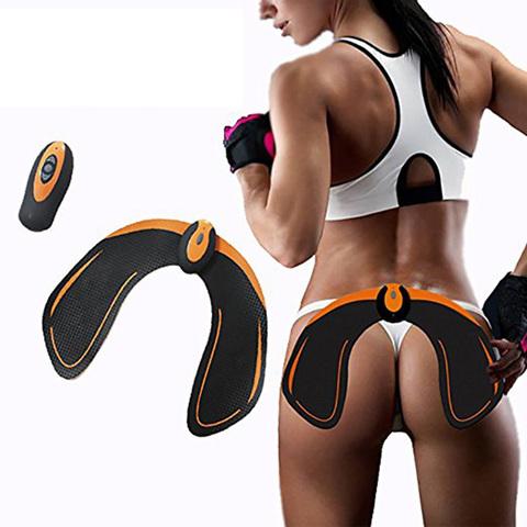 Тренажер EMS Hip Trainer - миостимулятор для ягодиц