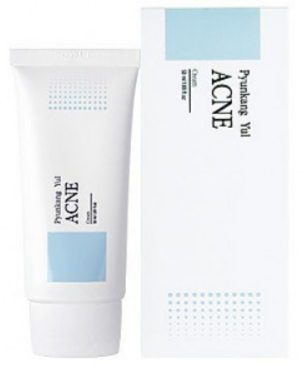 Pyunkang Yul Acne Cream крем для лица 50 мл