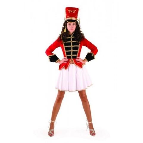 Карнавальный костюм Мажоретка