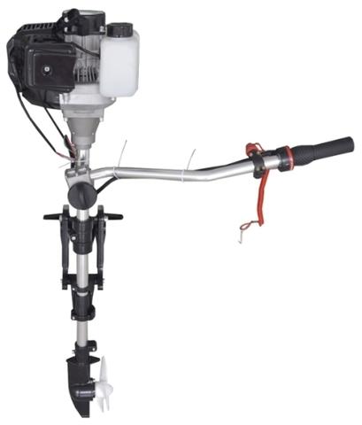 Лодочный мотор подвесной Sea-PRO Т 2S