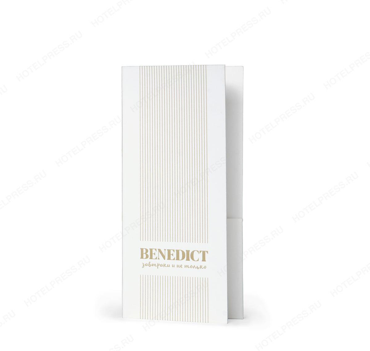 Счетница для Benedict (WRF)