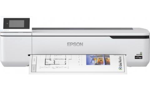 Принтер Epson SureColor SC-T3100N без стенда