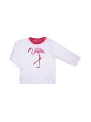 KotMarKot. Джемпер Фламинго