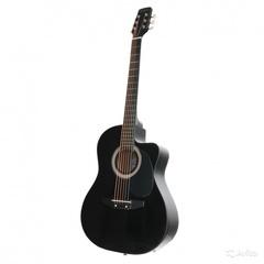 Гитара FUSION JCA205C(ЭЛЕКТРОА)