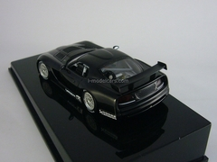 Dodge Viper Competition Coupe 2004 black AUTOart 1:43
