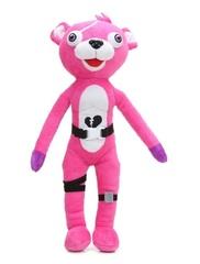 Фортнайт мягкая игрушка Розовая медведица