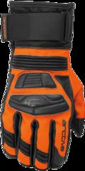 Rove Glove / Черно-оранжевый