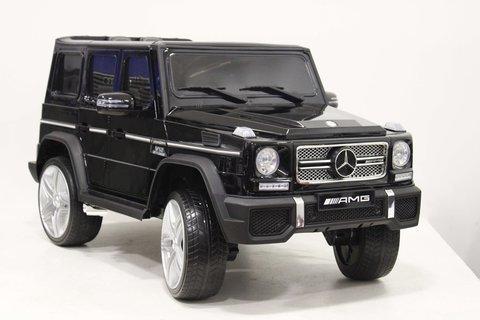 Mercedes-Benz-G65-AMG (ЛИЦЕНЗИЯ)  4*4 Полный Привод