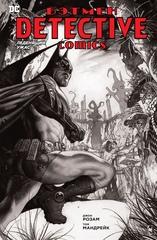 Бэтмен: Detective Comics. Леденящий ужас