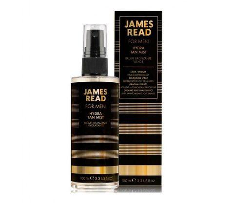 James Read Hydra Mist (Mens) 100ml Спрей мужской освежающие сияние 100 мл