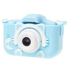 Детский цифровой фотоаппарат КОШЕЧКА