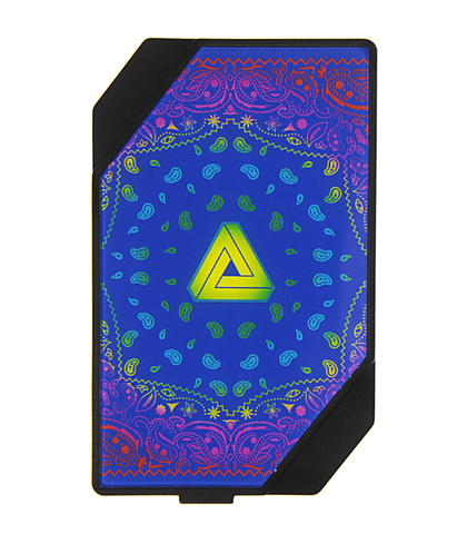 Limitless Mod Company Сменная Панель Multi Color Bandanna Limitless