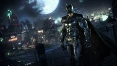 Microsoft Xbox One Batman: Arkham Knight (русские субтитры)