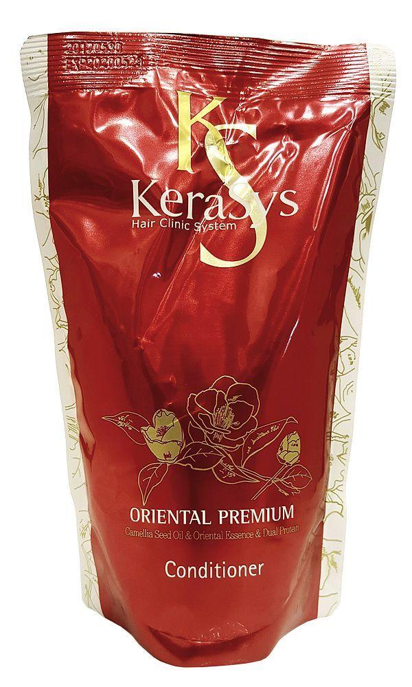 Кондиционер для волос KeraSys Oriental Premium 500 мл в мягкой упаковке