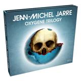 Jean-Michel Jarre / Oxygene Trilogy (3CD)