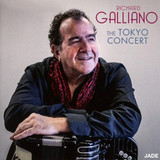 Richard Galliano / The Tokyo Concert (2LP)