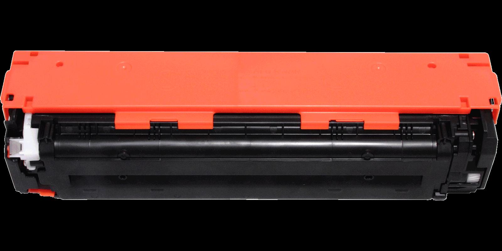 MAK №125A CB541A/Cartridge 316, 716, 416, 116 голубой (cyan), для HP/Canon, до 1400 стр.