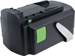 Батарея аккумуляторная BPC 15 5.2 Ah Li-Ion