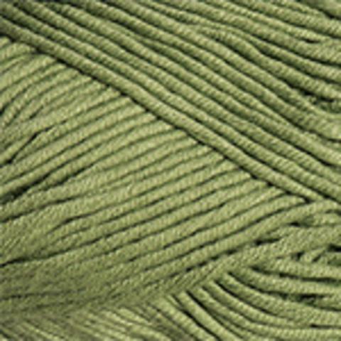 YarnArt Creative 235 зеленое яблоко