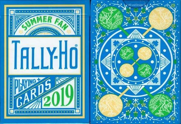 Tally-Ho Summer