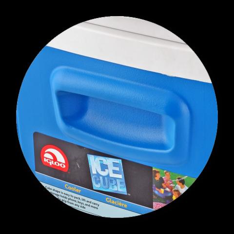 Термоконтейнер Igloo Ice Cube 48 (45 л)
