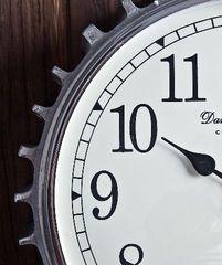 Часы настенные Roomers 48-310-34